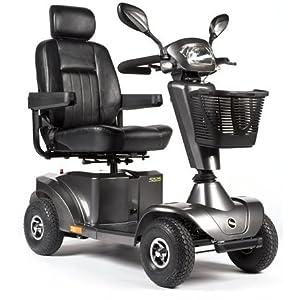 Sterling S425 Scooter 12 km/h, Elektromobil bis 150kg belastbar inkl. Anlieferung/Einweisung/Aufbau vor Ort