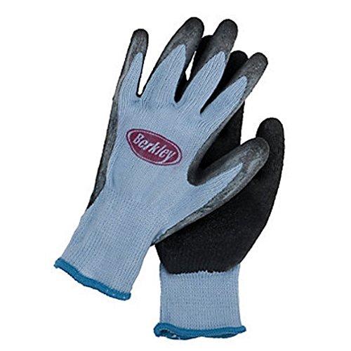Berkley Angelhandschuhe, Unisex-Erwachsene, Fishing Gear, blau/grau