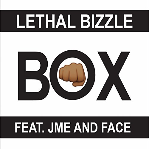Box (feat. JME & Face) [Explicit]