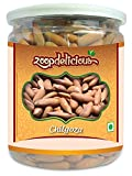 #3: ZoopDelicious Pine Nuts (Chilgoza) 250 Grams