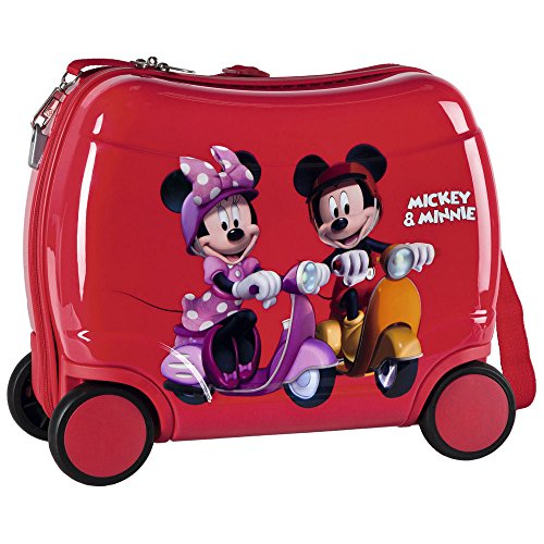 Disney Kindergepäck 1531001 28.0 liters