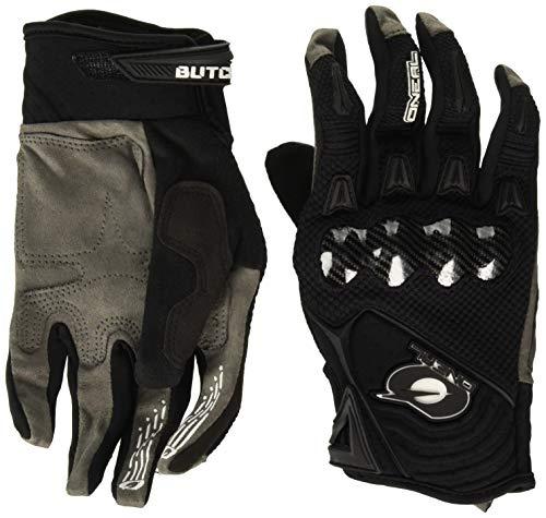 O'Neal Unisex Handschuhe Butch Carbon, Schwarz, S, 0468