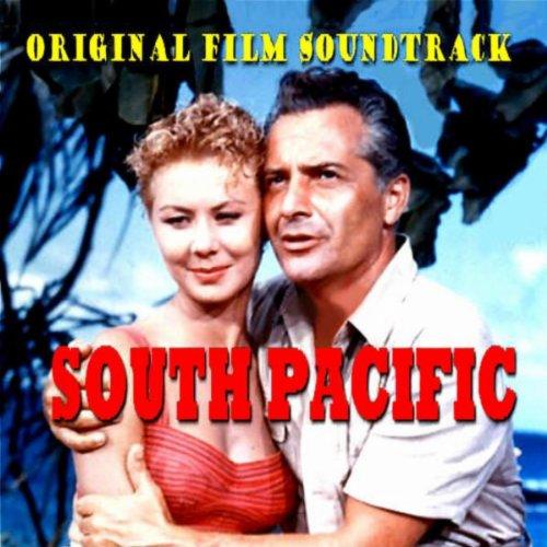 South Pacific The Original Film Soundtrack