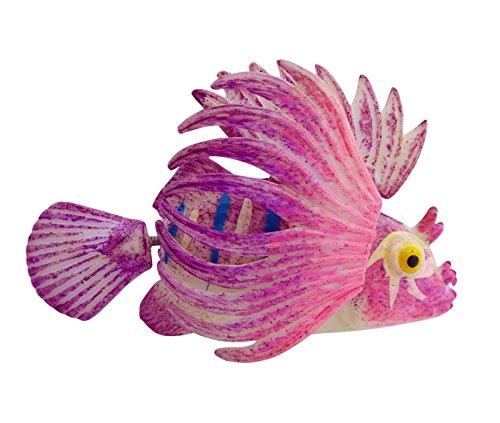 PEEGLI 1 Stück Fisch Kühlschrank Bommel Magnet Einzigartigen Kühlschrank Magnet Spielzeug Für Kinder