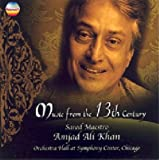Songtexte von Amjad Ali Khan - Music from the 13th Century