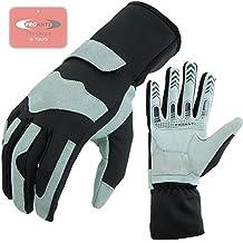 Motorsport Handschuhe Karthandschuhe Sydney Speed Racewear 8, Blau