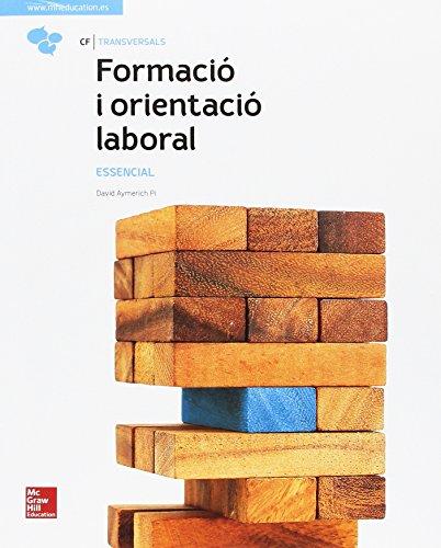 Formació i orientació laboral por David Aymerich Pi