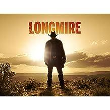 Longmire - Staffel 4