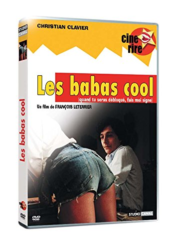 Bild von Les Babas cool [FR Import]