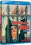 El enemigo de las rubias [Blu-ray]...