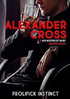 Descargar Por Utorrent 2015 Alexander Cross: A His Mistress' Baby Prologue Mega PDF Gratis