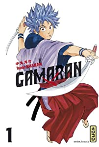 Gamaran Edition simple Tome 1