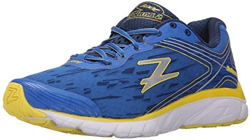 Zoot Solana 2, 26A0004.1.1.140, Herren Laufschuhe, Blau Blue/Navy/Pure Yellow, 49 EU (13 Herren UK)