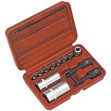 Sealey vs603 Kit de herramienta de aire acondicionado, ...
