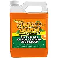Star brite Super Orange All Purpose Citrus Cleaner Degreaser - 1 gal by Star Brite