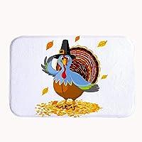 rioengnakg Happy Thanksgiving Day Turchia con un