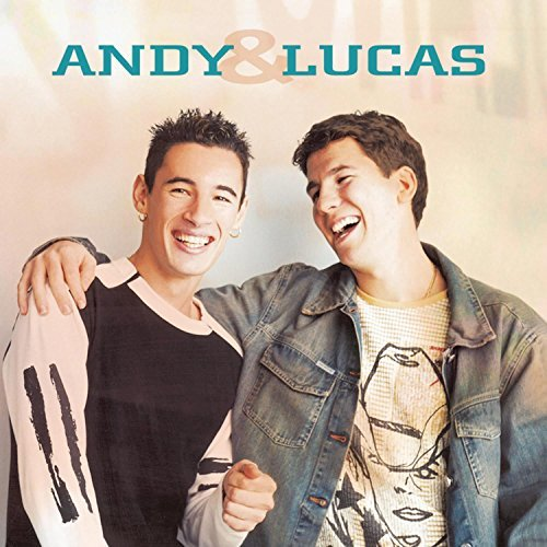Andy & Lucas by Andy & Lucas (2004-03-23)