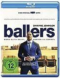 Ballers -  Die komplette 3. Staffel [Blu-ray]