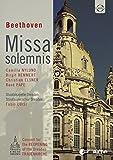 Ludwig Van Beethoven - Missa solemnis (+booklet)