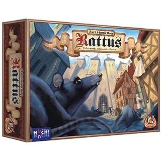 Huch & Friends White Gobline Games 1003 - Rattus (B0036UHK04) | Amazon price tracker / tracking, Amazon price history charts, Amazon price watches, Amazon price drop alerts