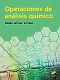 Operaciones de análisis químico (Ciclos Formativos)