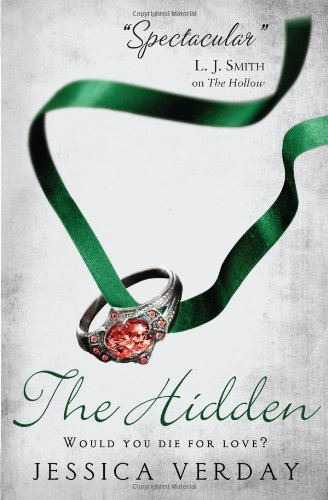 The Hidden (Hollow Trilogy)