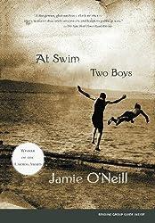At Swim, Two Boys: A Novel