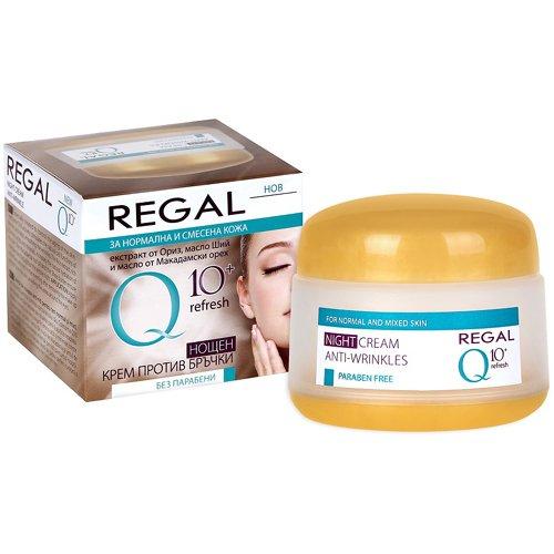 regal-q10-viso-notte-crema-anti-rughe-pelli-normali-a-miste-coenzima-q10