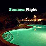 Summer Night – Party Hits, Electronic Music, Dancefloor, Holiday Vibes, Dance Music, Free Time