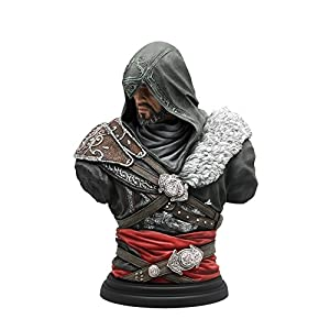 Assassin's Creed Ezio Mentor Büste