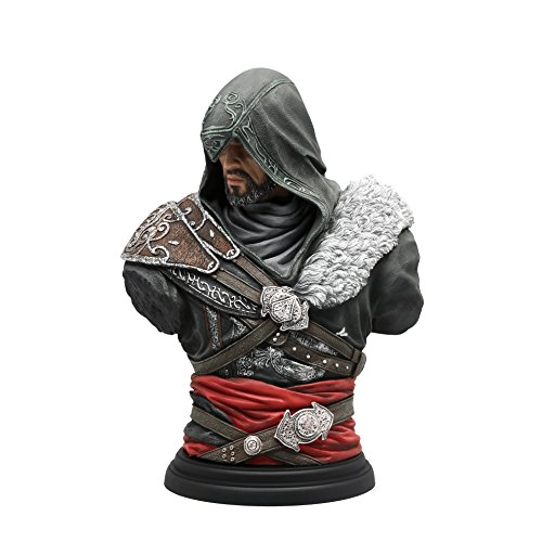 Assassin's Creed – Ezio Mentor Büste