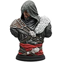 Assassin's Creed Revelations Busto Ezio Figurina - Limited