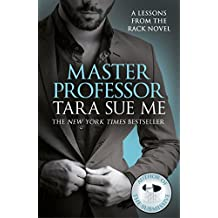 Master Professor: Lessons From The Rack Book 1 (Lessons From The Rack Series) (English Edition)