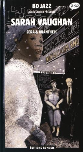 Sarah Vaughan (2CD audio)