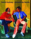 David Hockney - Portraits de famille