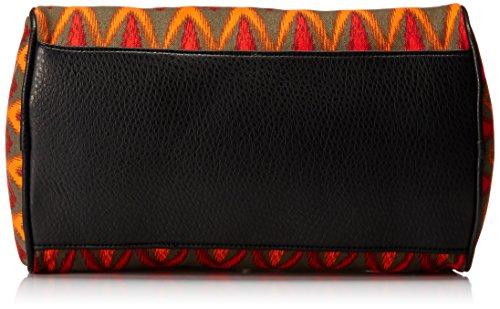 DAKINE, Borsa Donna Gulfstream, 13 l, Multicolore (Zuni), 32 x 25 x 19 cm Multicolore (Zuni)