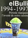 El bulli ii - frances (1994-1997) (OTROS GASTRONOMIA)