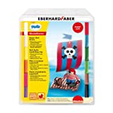 Eberhard Faber Pluffy Multi-Pack (12 Colours)