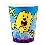 Unique Industries Wubbzy Cups - 8 ct by Unique Industries