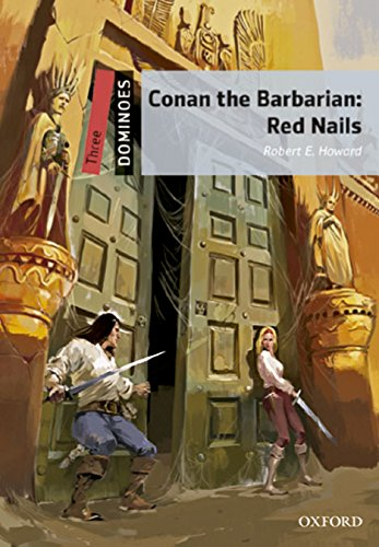Dominoes 3: Conan Red Nails Digital Pack (2nd Edition)