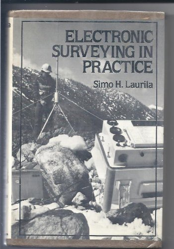 Electronic Surveying in Practice