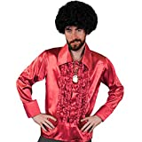 I Love Fancy Dress ILFD4599L Vestito per travestimenti in stile disco anni   70 201798d9262