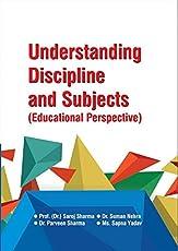 Understanding Disciplines and Subjects