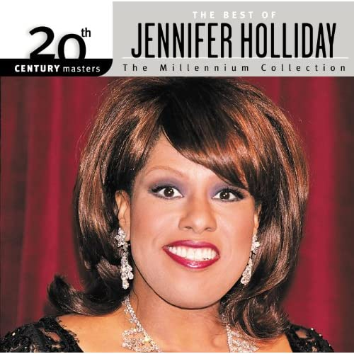 20th Century Masters: The Millennium Collection: Best Of Jennifer Holliday (Remastered)