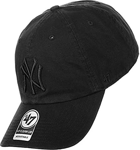 47 - Casquette-Mlb New York Yankees Clean Up