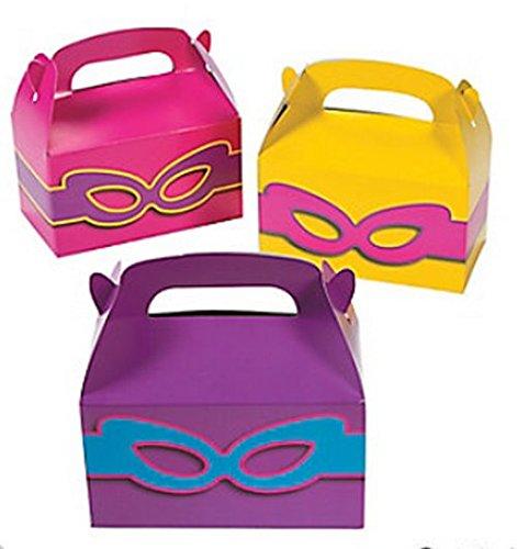 pack-of-6-girls-superhero-treat-boxes-great-for-x-menspidermanmarvel-super-heroes-party-loot-bags