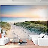 Fototapete Strand Meer Vlies Wand Tapete Wohnzimmer Schlafzimmer Büro Flur