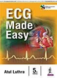 #8: ECG Made Easy (With Interactive CD-ROM)