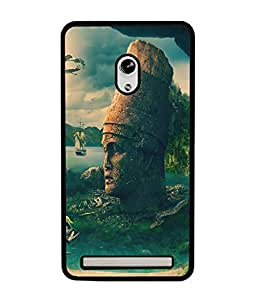 Asus Zenfone 6 Printed Cover By aadia
