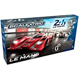 Scalextric C1368 Le Mans Sports Cars Set